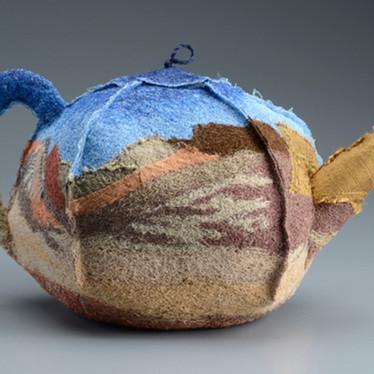 Mojave Teapot
