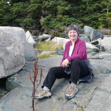 Acadia National Park artist residency