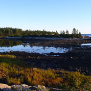 Little Moose Island, Acadia National Park