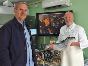 Cheffortless Supplier - GCH Fishmongers