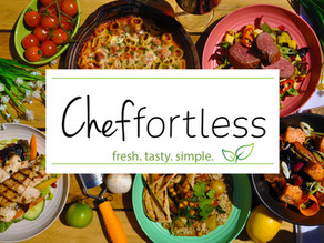 Introducing Cheffortless!