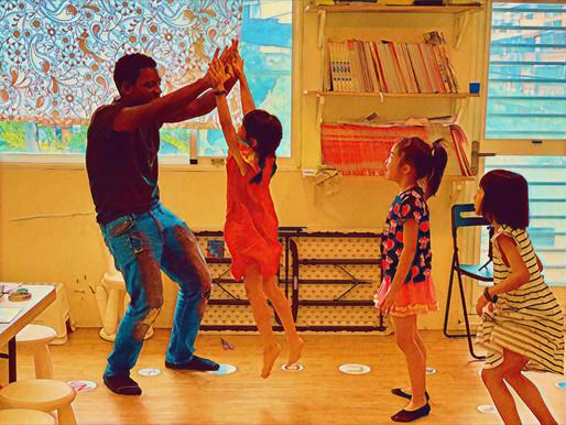 教養孩子,認識快樂 PART 1(Raising children, finding happiness PART 1)