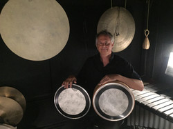 Bruce Carver Percussionist