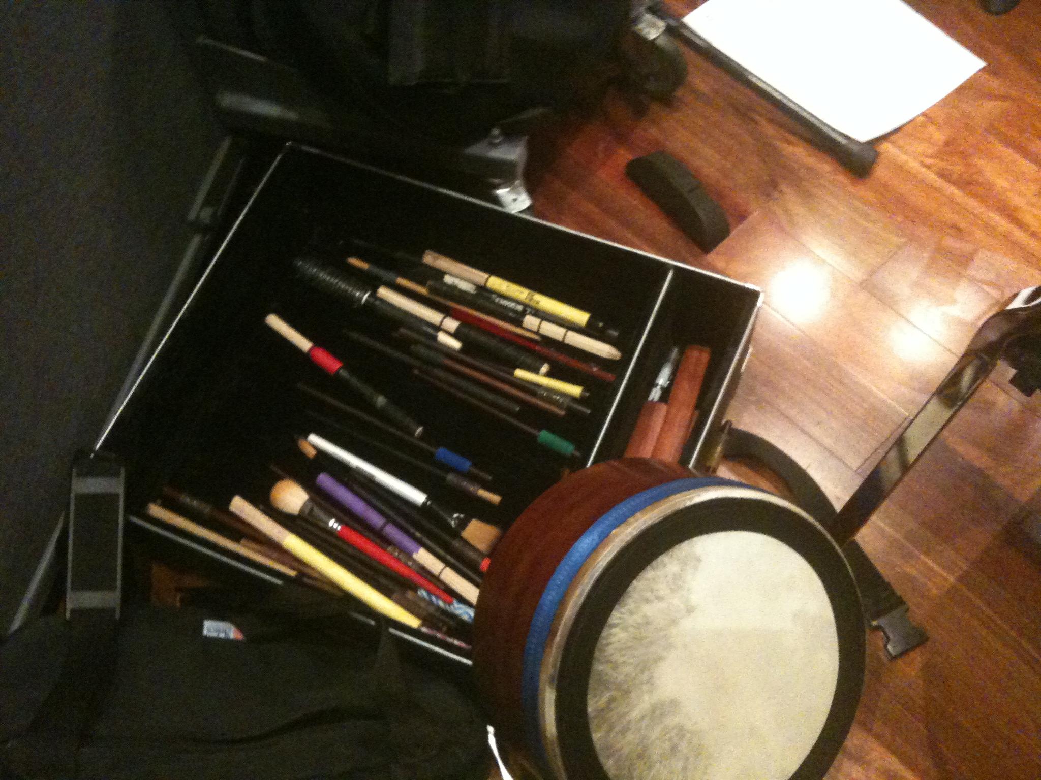 bodhran and sticks.JPG