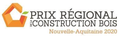 Appel à candidature, prix régional NA construction bois 2020