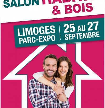 Salon Habitat et Bois, Limoges (87)