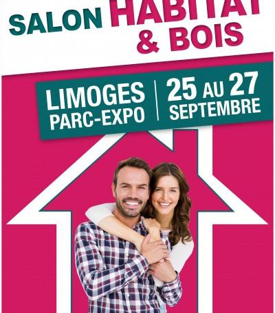 Salon Habitat et Bois, Limoges -87)