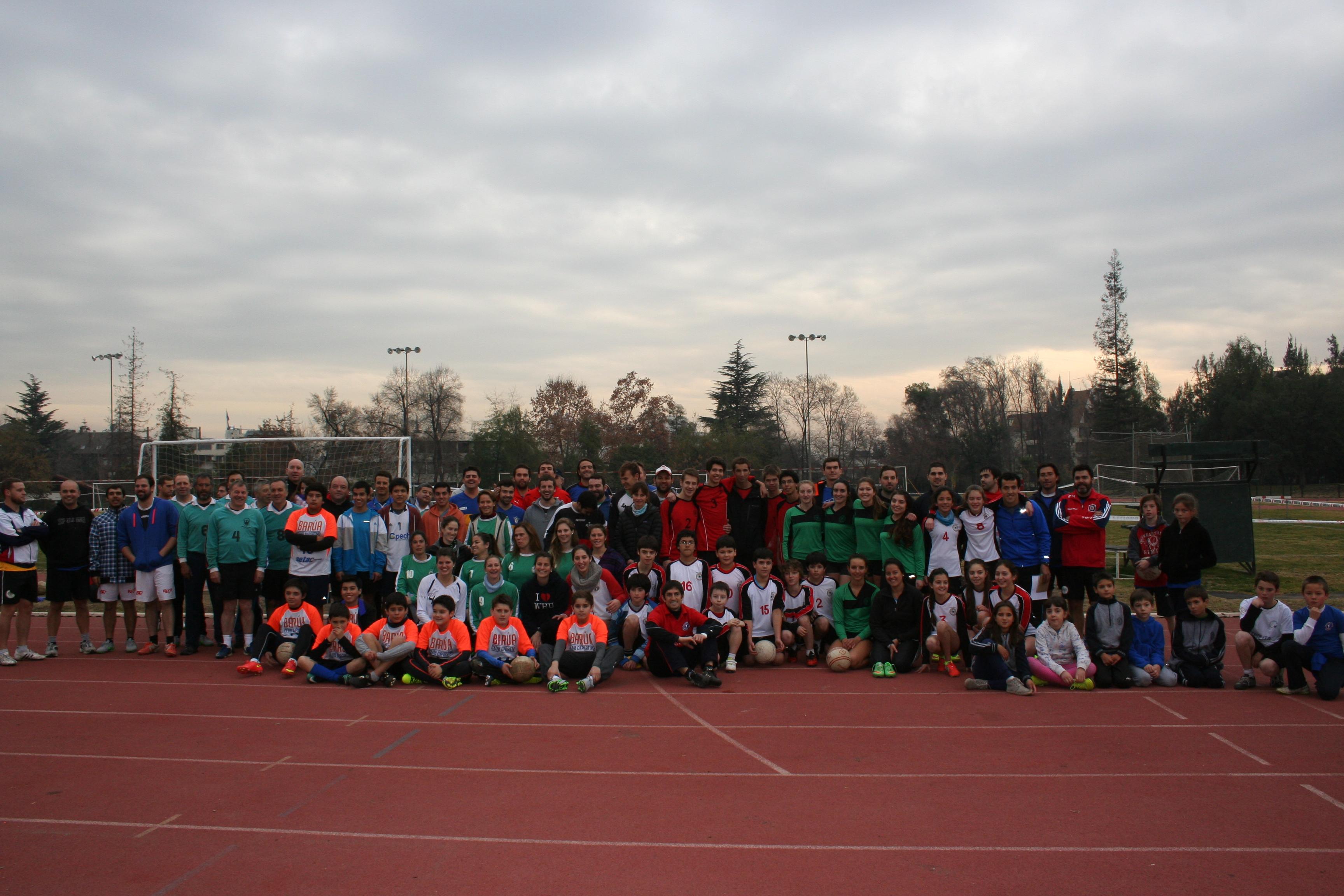 Tercera Fecha Liga Nacional 2015