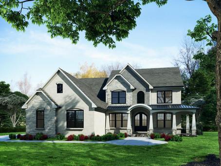 "Dream Home"" Design Tips from a Mason Custom Builder"