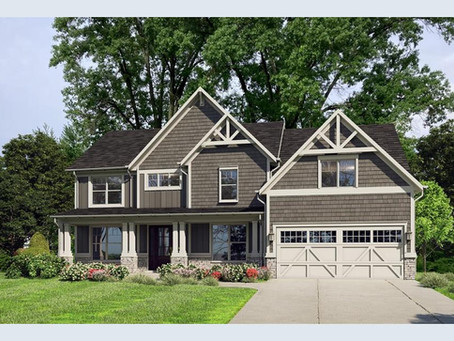 Working with a Cincinnati Home Builder? Here Are Seven Ways to Save