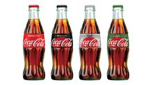 Coca-Cola revela novo design das garrafas e latas.