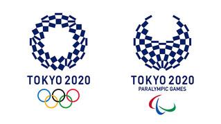As novas propostas de logos para os Jogos Olímpicos de Tóquio 2020