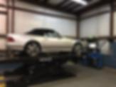 Auto Repair Colorado Springs 80907 Alignment