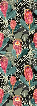 Black Banksia