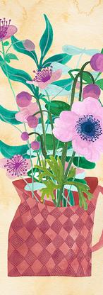Vase Print 1