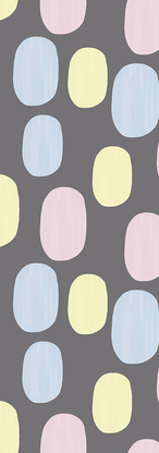 3 Colours Australian Dots