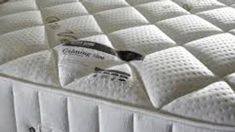Healthopaedic Lurex 3000 Memory Foam Mattress
