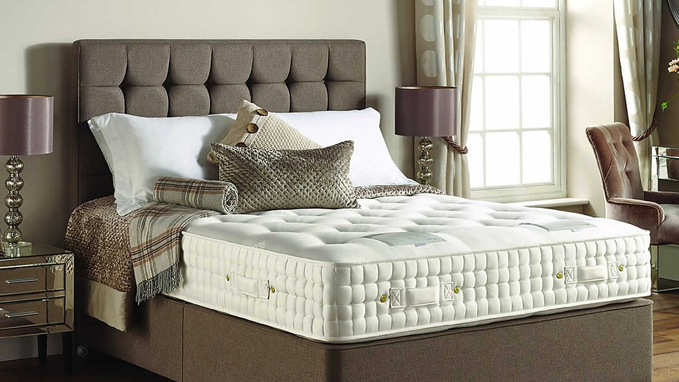 Harrison Aruba 5200 Mattress