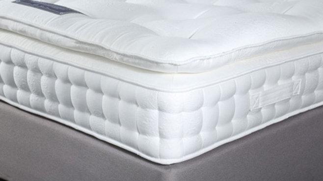 Healthopaedic Lurex 3000 Memory Foam Divan Set