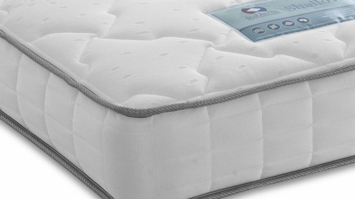 Dura Shallow Pocket Mattress