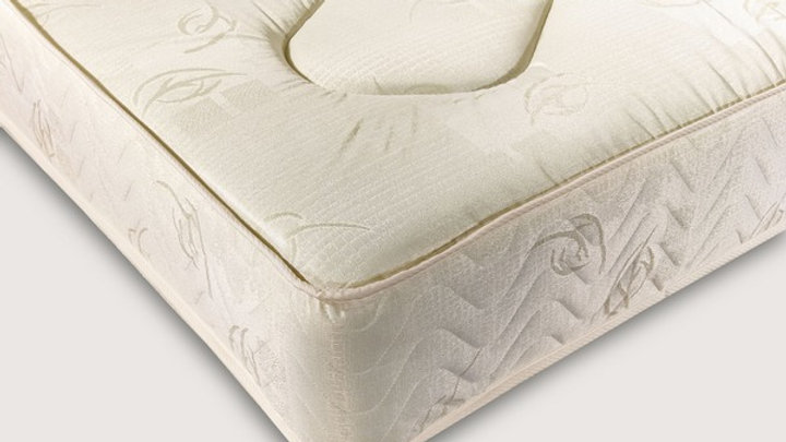 Dura York Damask Mattress