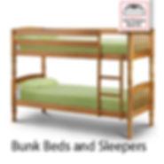 Bunk Bed & Sleeper Link