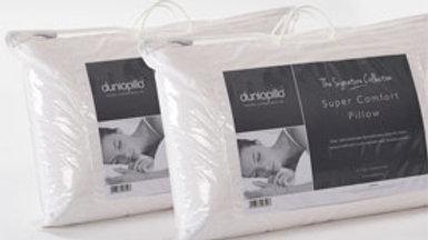 Dunlopillo Super Comfort Pillow