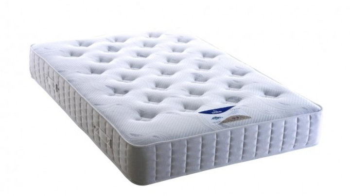 Dura Crystal Mattress