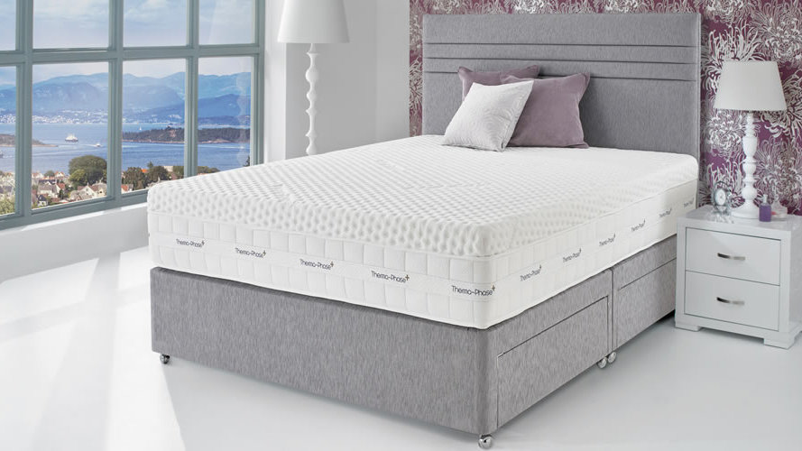 Kaymed Therma-Phase+ Synergy 2000 Mattress