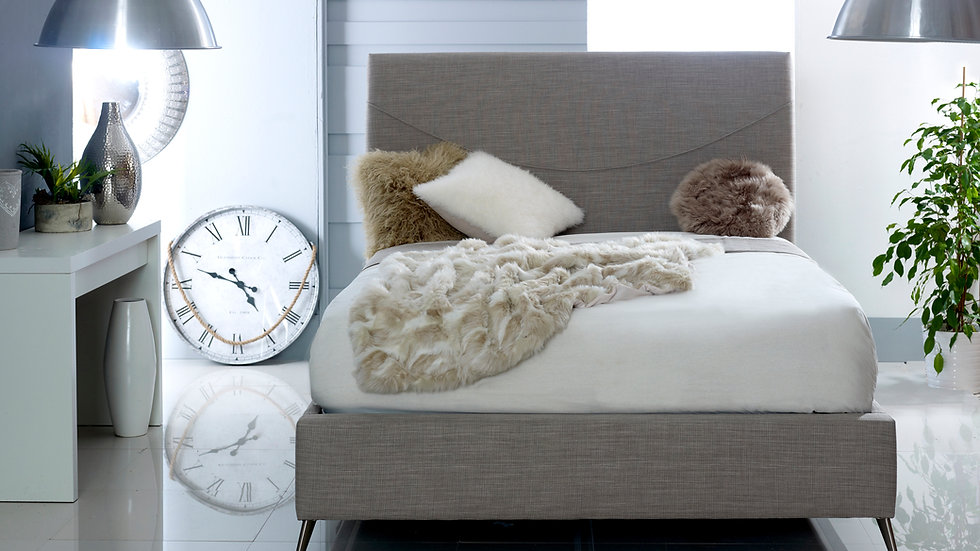 Turin Bed Frame