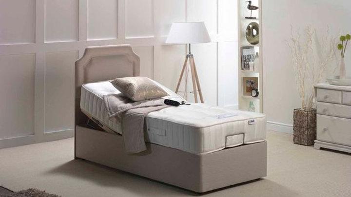 Mi Bed Balmoral Adjustable Mattress