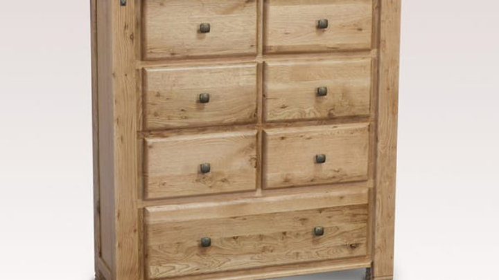 Donny 7 Drawer Chest