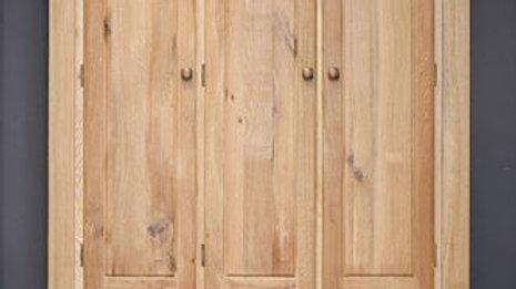 Donny 3 Door Wardrobe
