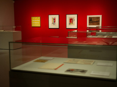 Discussing the Barbican's 'Bauhaus: Art as Life' Exhibition with Curator Corina Gardner