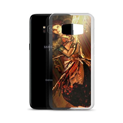 Lilith - Samsung Case