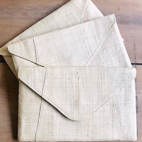 Envelope Clutch Handbag