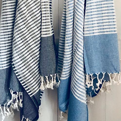 Cotton Hammam Towels