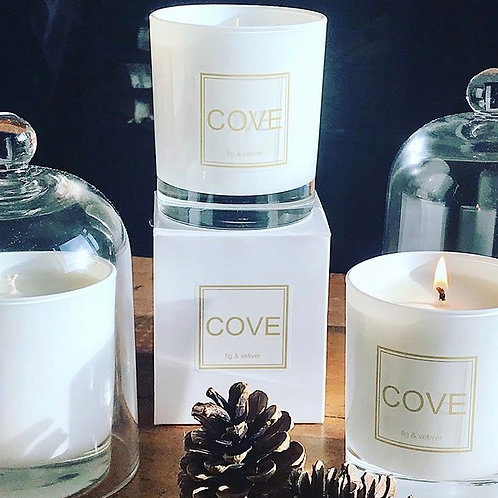 COVE Candle