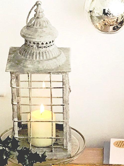 Swedish Lantern