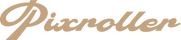 pixroller logo