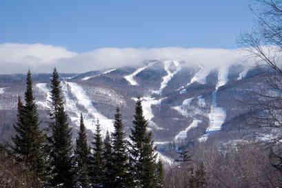 Pistes de ski