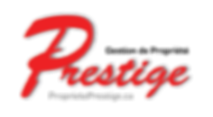 Official Logo | Gestion de Propriété Prestge