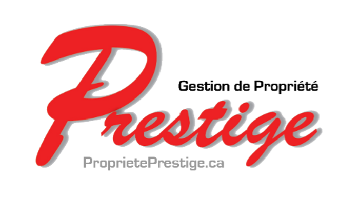 Logo Officiel | Gestion de Propriété Prestige