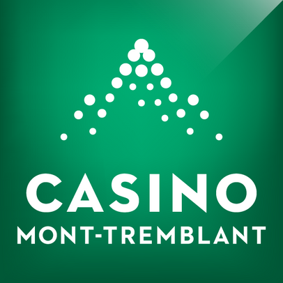 logo icone du casino de Mont-Tremblant