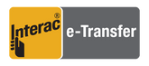 Interac e-Transfer rectangle logo