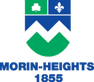 LOGO MUNICIPALITÉ DE MORIN-HEIGHTS