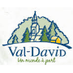 LOGO MUNICIPALITÉ DU VILLAGE DE VAL-DAVID