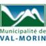 LOGO MUNICIPALITÉ DE VAL-MORIN