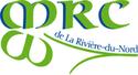 LOGO MRC DE LA RIVIÈRE-DU -NORD
