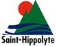 LOGO MUNICIPALITÉ DE SAINT-HIPPOLYTE